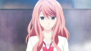 Ver 3D Kanojo: Real Girl Temporada 2 - Capítulo 4