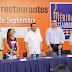 Presentan la tercera edición del Mérida Restaurant Week