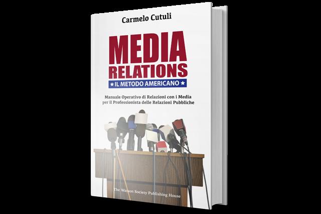Libro Media Relations
