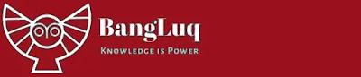 Bangluq.com menyajikan artikel, berita, gagasan, opini tentang pengetahuan umum, teknologi, dan pendidikan.