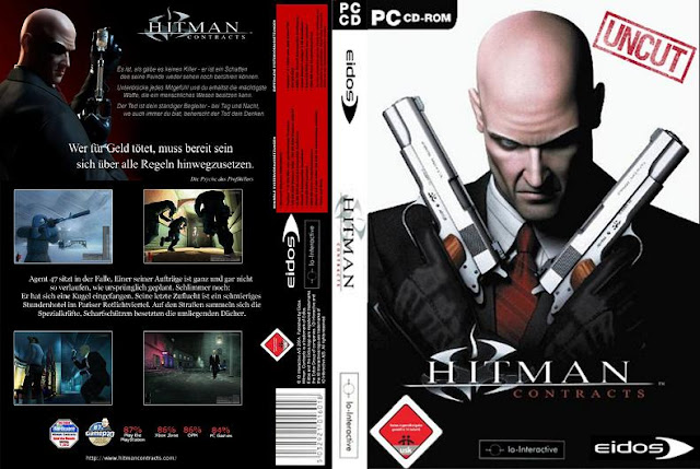 GRATUIT CONTRACTS TÉLÉCHARGER HITMAN COMPLET STARTIMES PC