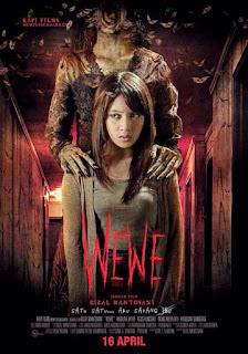Download Film Wewe 2015 Horor Tersedia