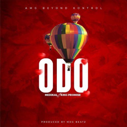 Medikal – Odo Ft King Promise-Mtnmusicgh