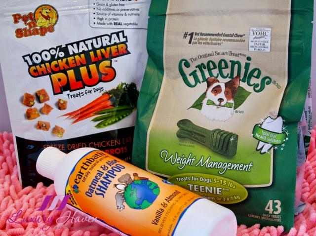 earthbath pet shampoo greenies dental chews review