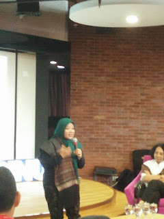 The Power Of Content: Komitmen Blogger Bergerak Bersama Serempak Indonesia