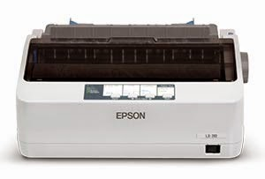 epson lx 310 dot matrix printer drivers for windows 7