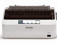 Epson LX 310 Printer Driver Free Download