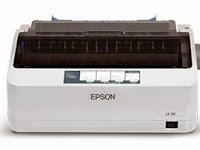 Epson LX 310 Printer Driver Free Download