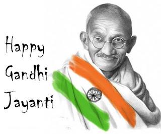 Gandhi Jayanti Short Speech in Hindi