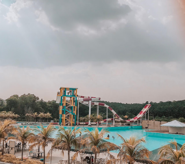 Boomeriang Bangi Wonderland Theme Park & Resort