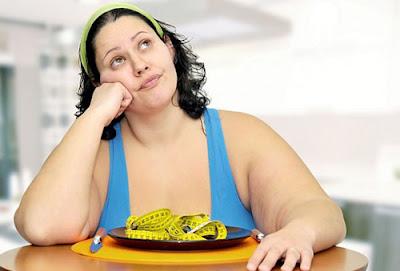 Tại sao phải từ chối rất nhiều đồ ăn mà vẫn béo