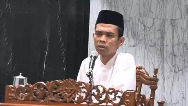 Pengakuan Syahrani: Dengar Suara Ustaz Somad, Jenazah Kakak Syahrini Menangis