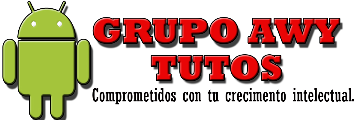 GRUPO AWY TUTOS
