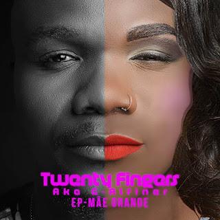 Twenty Fingers - São Elas (2018) [DOWNLOAD]