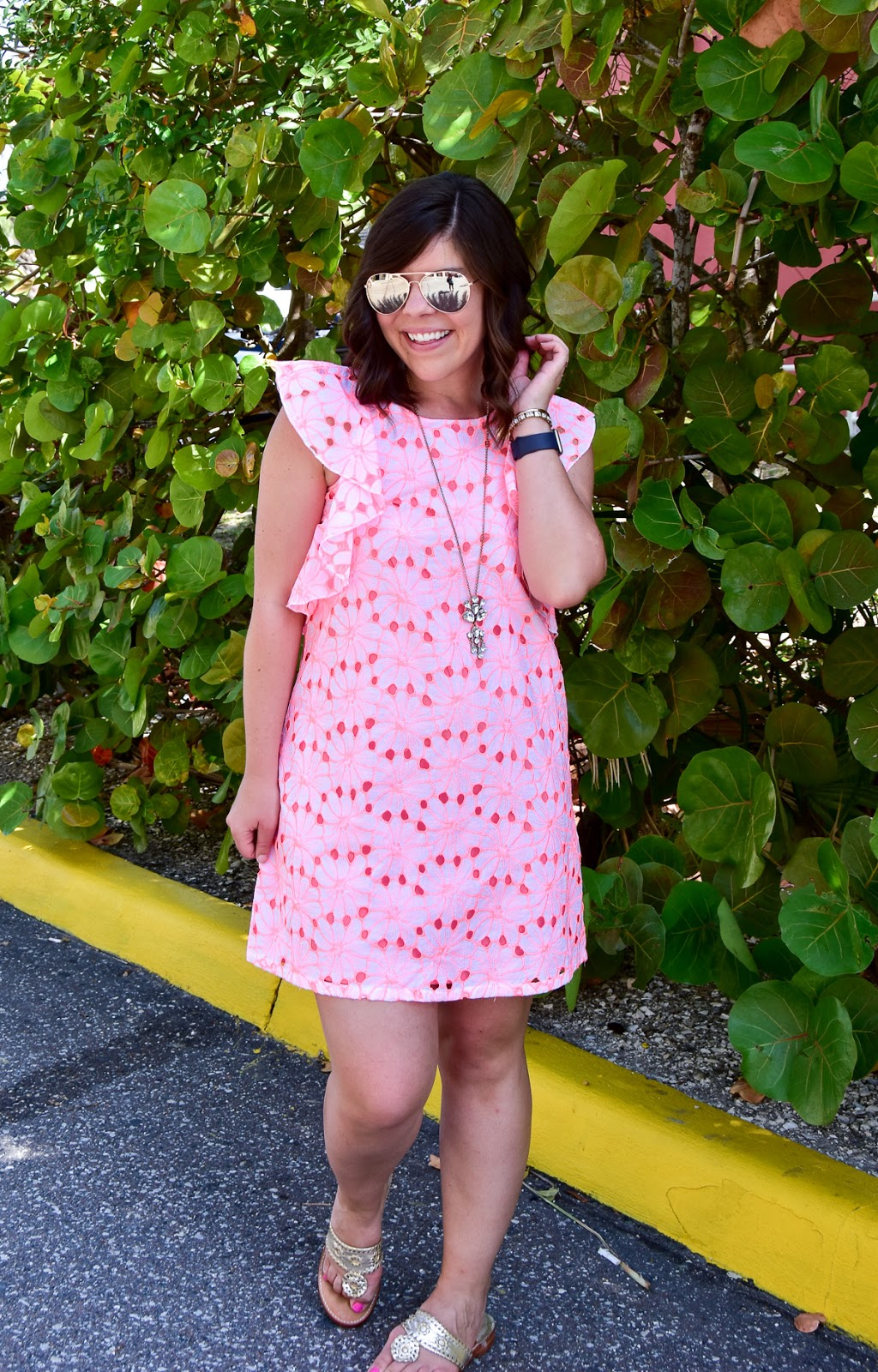 A Lilly Look-Alike for Under $20!