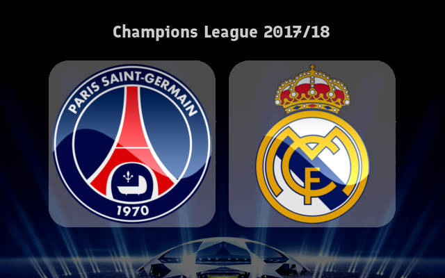 Paris Saint Germain vs Real Madrid - Video Highlights & Full Match