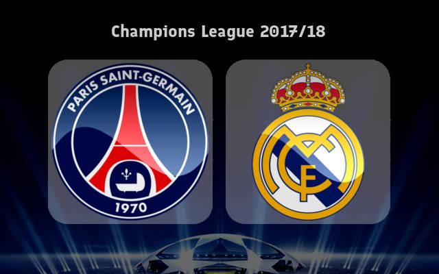 score real paris