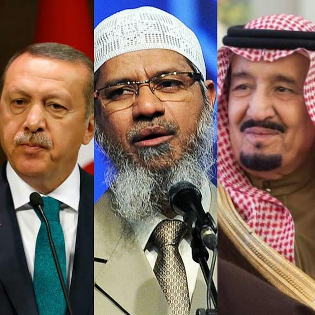 Secara Tak Langsung, Rupanya Kematian 3 Tokoh Besar Ini Tandakan Munculnya Imam Mahdi