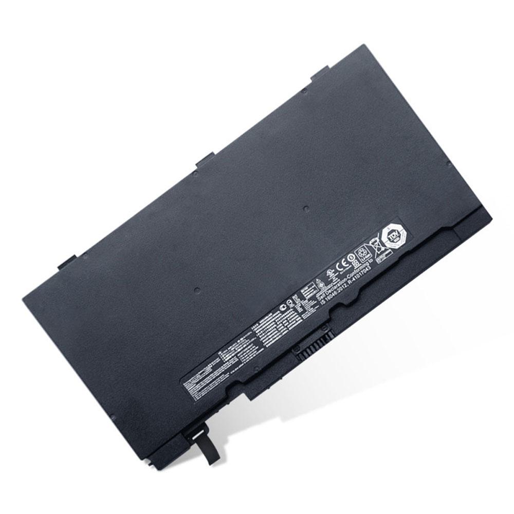 Asus B31N1507, B31BN95 11 4V 4110mAh original batteries
