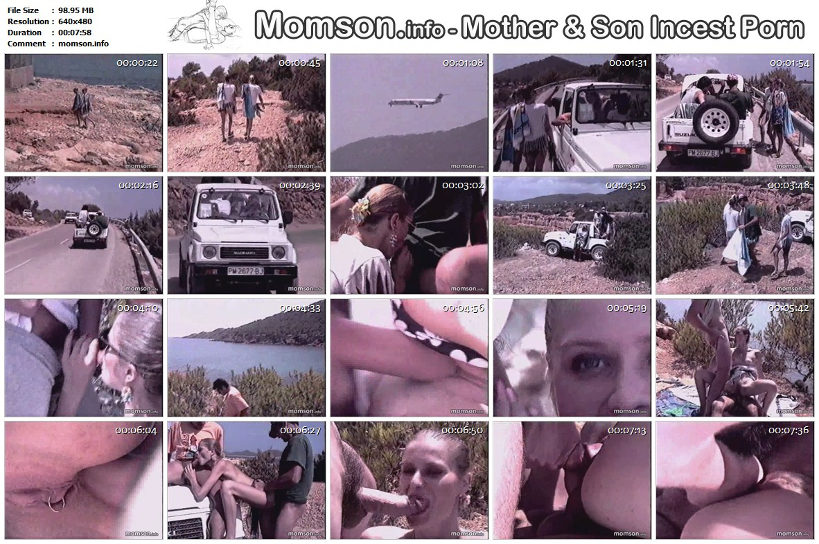 Download twins enjoying the vacation video