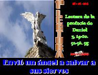 Resultado de imagen para EN aquellos días, el rey Nabucodonosor dijo:  «¿Es cierto, Sidrac, Misac