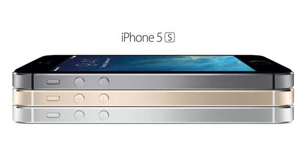 Apple iPhone 5s discounted on Virgin Mobile