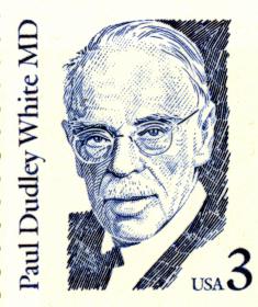 Dr. Paul Dudley White