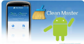 Clean Master (Cleaner) 3.8.1 Apk Download for Android