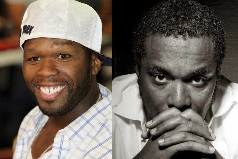 e64c0563c322 50 Cent Again Suggests Diddy Is Gay Over Photo With Lee Daniels