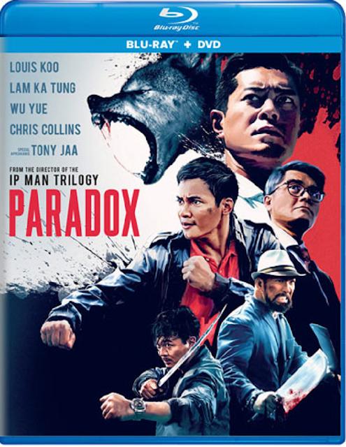 PARADOX [BD25] [Latino]