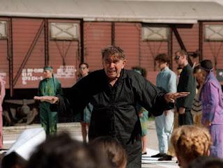 Muere a los 93 años el dramaturgo francés Armand Gatti