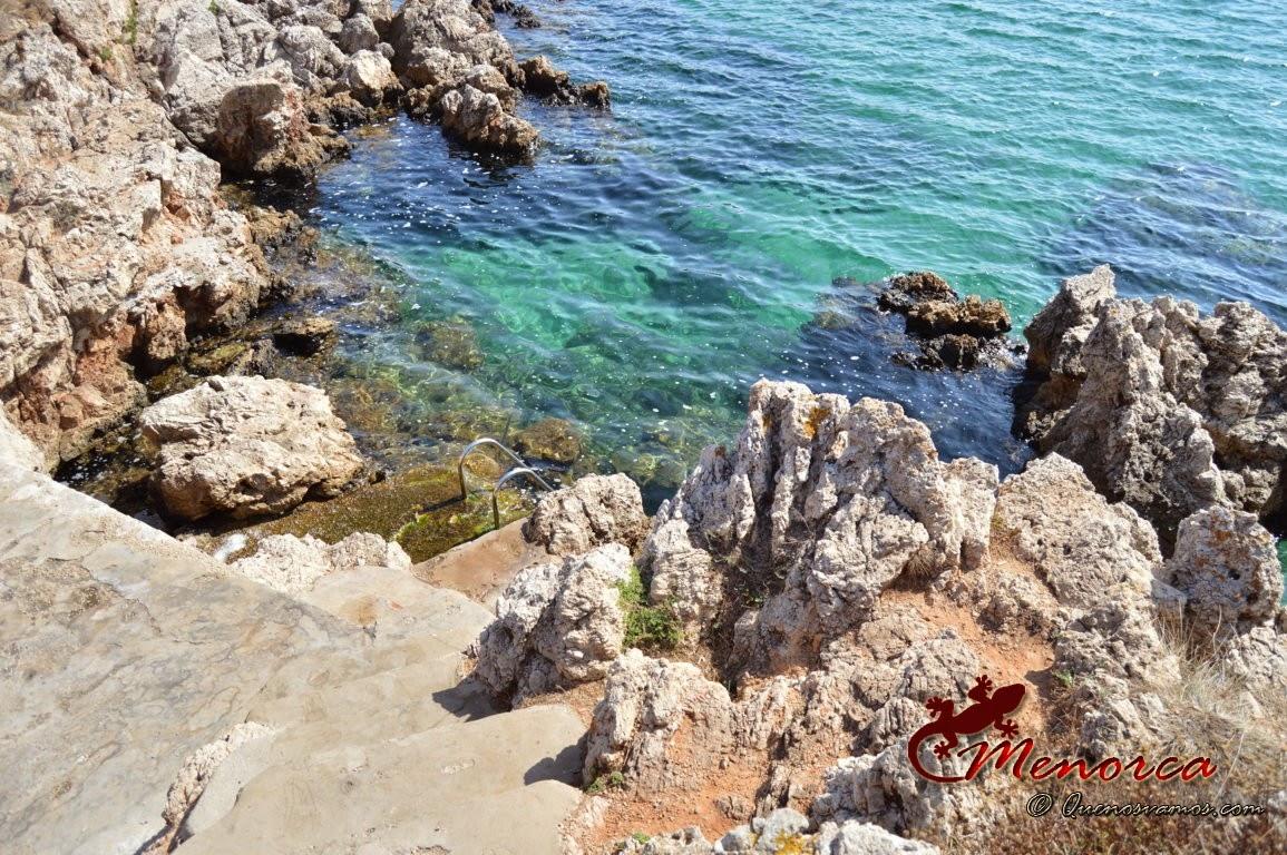 Fornells Menorca
