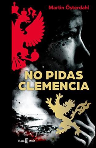 No pidas clemencia (Max Anger 1)