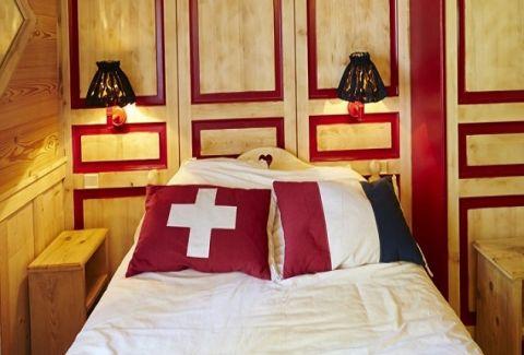 Απίστευτο κι όμως αληθινό: Αυτό είναι το ξενοδοχείο που μπορείς να κοιμηθείς σε δύο χώρες! (PHOTOS)