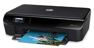 HP ENVY 4502 e-All-in-One Driver Stampante Scaricare
