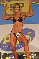 Girls with Muscle Female bodybuilding