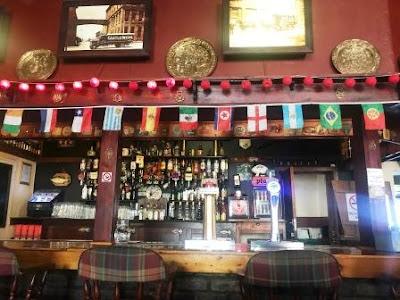 Dullstroom Inn Bar