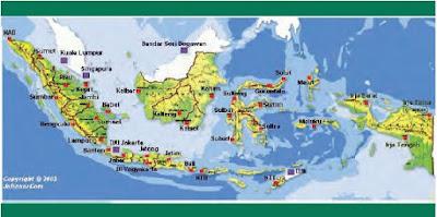 Pengertian, Faktor Pendorong dan Faktor Penghambat Integrasi Nasional dan Kebhinekaan bagi Masyarakat Multikultural Bangsa Indonesia