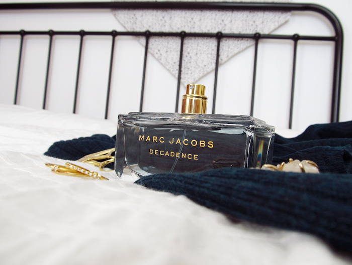 Marc Jacobs Divine Decadence Review