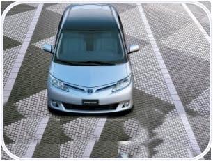 2017 Toyota Previa
