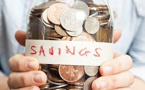 Habit of Saving