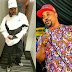 MC Oluomo celebrates his birthday two months after surviving stab wound