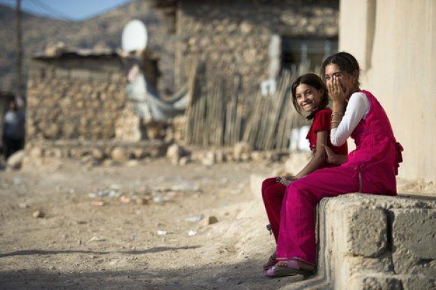 Ο μύθος των Γεζίντι: Οι τελευταίοι «σατανικοί» πολεμιστές στον κόσμο