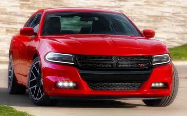 2017 Dodge Charger Coupe Price Rumors