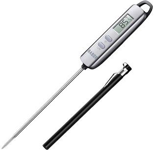 Accessorio Habor Termometro