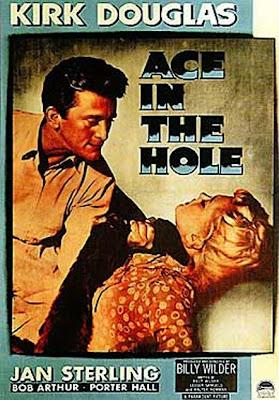 Ace in the Hole / The Big Carnival (Diri Gömülenler, 1951)