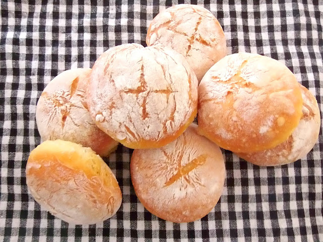 pain maison délicieux