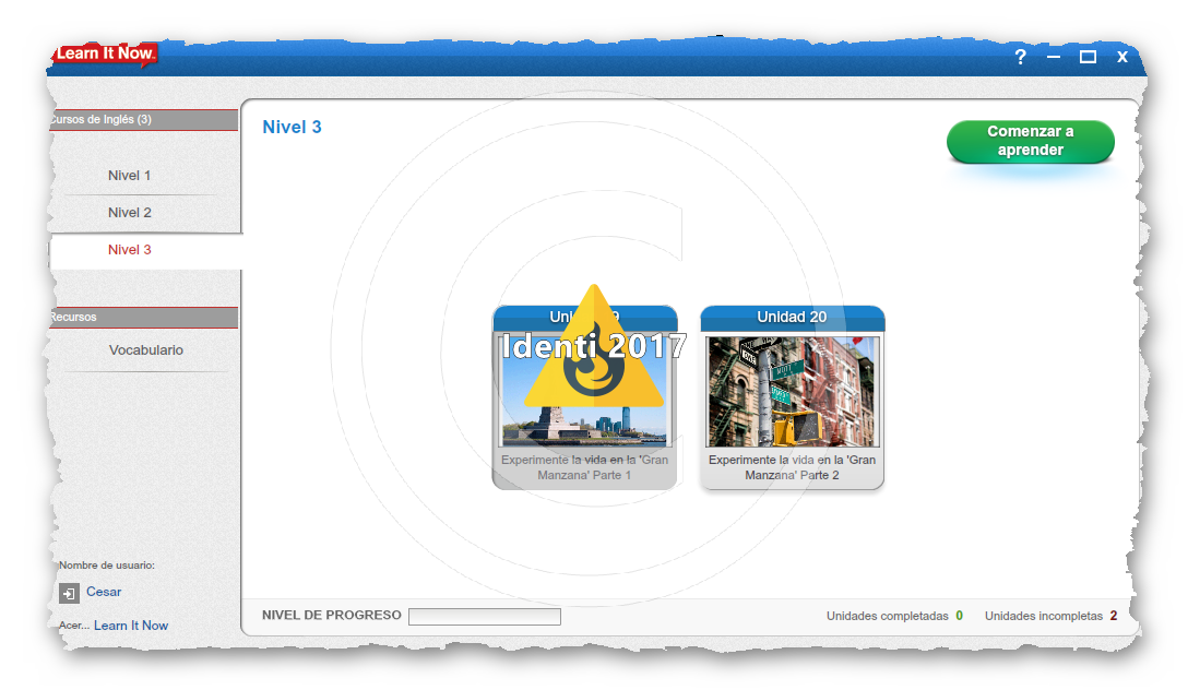 Avanquest Learn It Now English Premier 1.0.84 with Audio ...