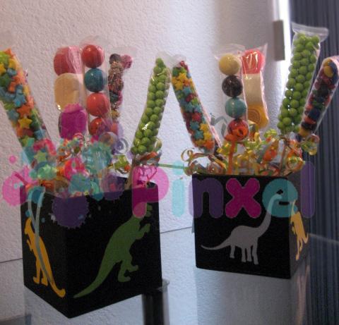 Pinxel Decoraci 243 N Souvenirs Dinosaurios