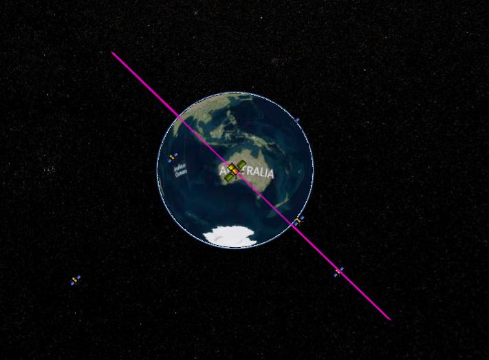 nasa satellite tracker - 711×523